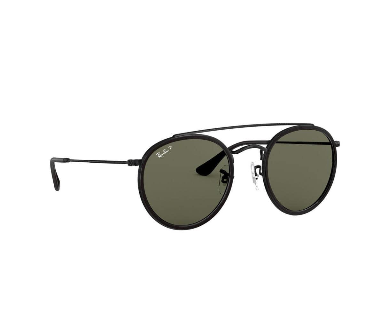 بهترین عینک آفتابی مردانه ری بن