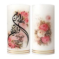 خرید شمع برای کادو تولد