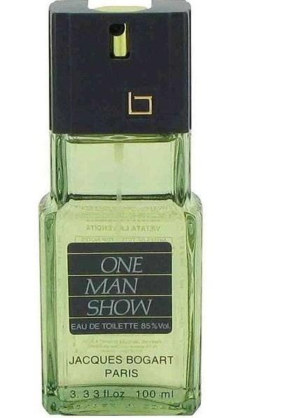 ادو تویلت مردانه ژاک بوگارت مدل One Man Show