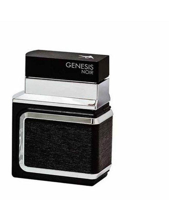 ادوتویلت مردانه امپر مدل Genesis Noir