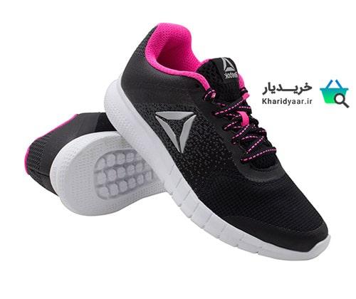 کفش ورزشی پیاده روی
