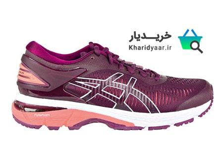 کفش ورزشی پیاده روی برای زنان