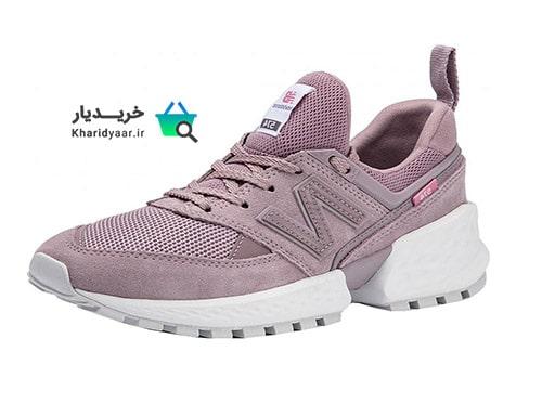 بهترین برند کفش ورزشی