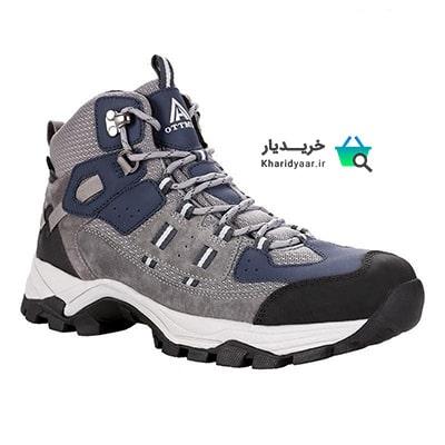 بهترین کفش کوهنوردی بازار