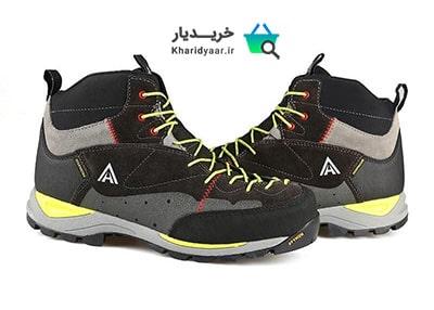 بهترین کفش کوهنوردی مردانه