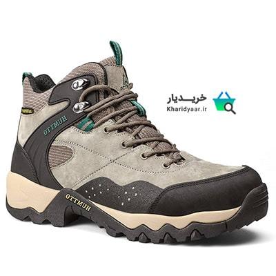 بهترین مارک کفش کوهنوردی