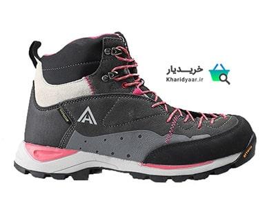 بهترین مدل های کفش کوهنوردی