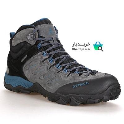 بهترین کفش های کوهنوردی ایرانی
