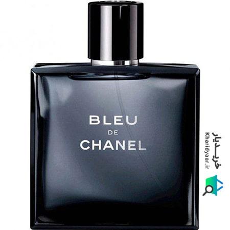 بهترین عطر مردانه شانل