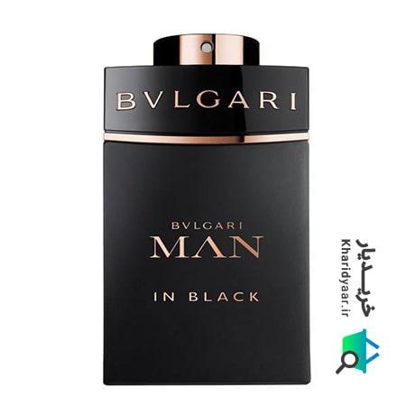 بهترین عطر بولگاری مردانه