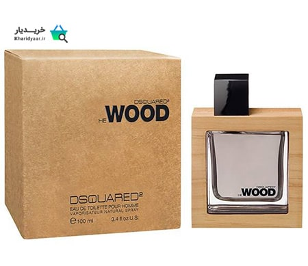 بهترین عطر چوبی مردانه