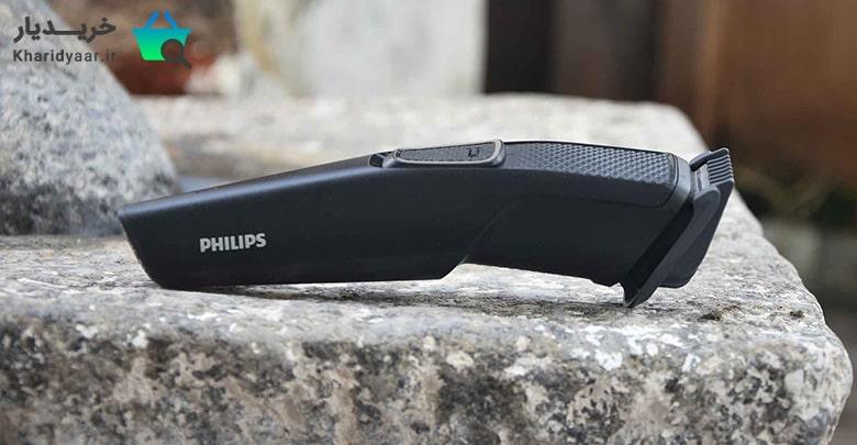 بهترین ریش ترایش فیلیپس کدام است