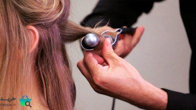 بهترین دستگاه فر کننده مو