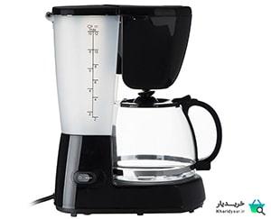قهوه ساز چه مارکی خوبه؟ مدل های پرفروش دستگاه قهوه ساز
