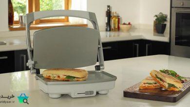 بهترین دستگاه ساندویچ ساز