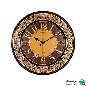 ۲۵ مدل از جدیدترین ساعت دیواری زیبا و پرفروش