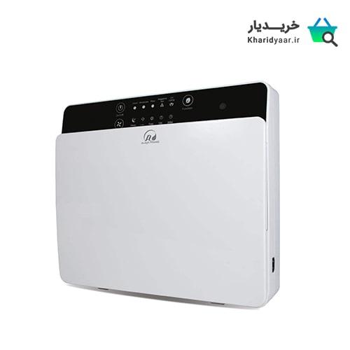 ۱۰ مدل از بهترین دستگاه تصفیه هوای خانگی + قیمت و خرید