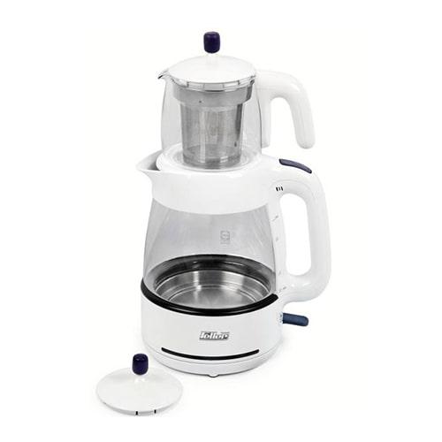 بهترین مارک چای ساز کدام است؟ راهنمای خرید چای ساز از دیجی کالا