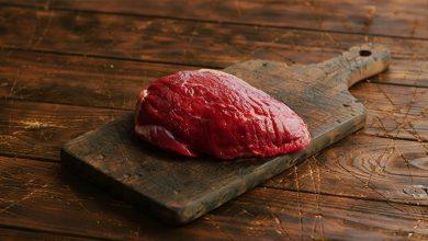 انواع تخته گوشت چوبی نشکن