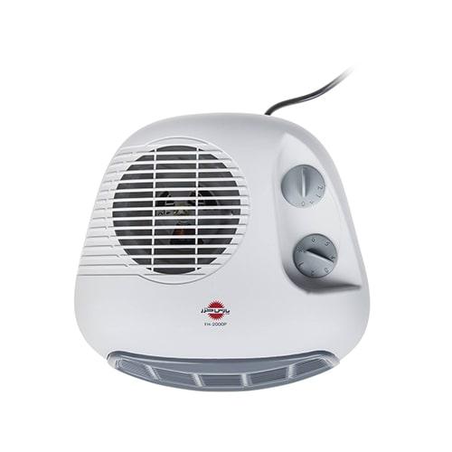 ۲۵ مدل بهترین مارک بخاری برقی کم مصرف فن دار موجود در بازار