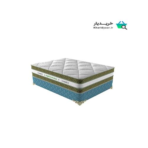 ۲۵ مدل بهترین مارک تشک تخت خواب طبی (خوشخواب ایرانی خارجی)