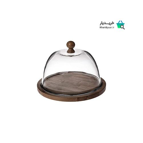 ۴۵ مدل ظرف کیک خوری پایه دار و بدون پایه زیبا و پرفروش موجود در بازار