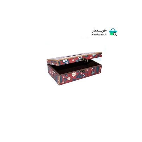 ۴۵ مدل جعبه دستمال کاغذی شیک و فانتری + خرید اینترنتی