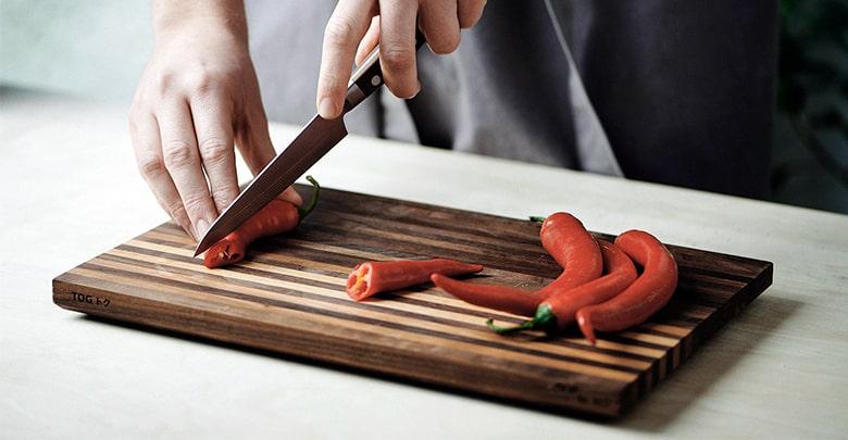 بهترین مارک چاقو آشپزخانه