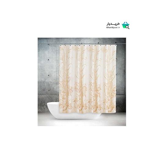 لیست ۴۵ مدل انواع پرده حمام [شیک و مدرن] همراه با خرید اینترنتی