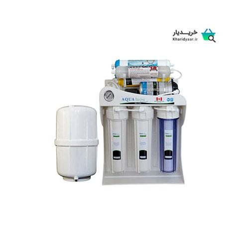 راهنمای خرید دستگاه تصفیه آب خانگی، نکاتی که باید پیش از خرید بدانید