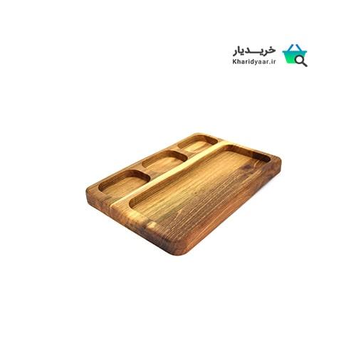 ۴۵ مدل اردو خوری شیک و مدرن [سرامیکی، چوبی، شیشه ای]  + خرید