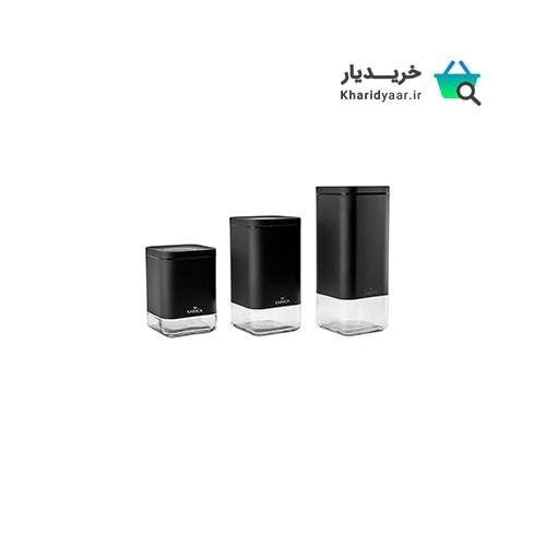 ۴۵ مدل بانکه شیشه ای و پلاستیکی بزرگ و ارزان + خرید اینترنتی