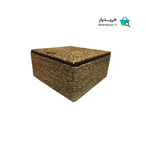 خرید ۴۵ مدل ظرف نان [سبد نان یا جانونی] پرفروش و با کیفیت