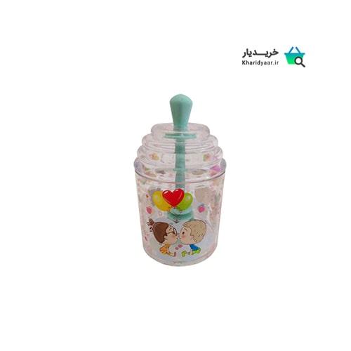 ۴۵ مدل ظرف عسل خوری شیشه ای شیک و دکوری + عکس و خرید اینترنتی