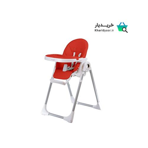 راهنمای خرید صندلی غذای کودک + ۱۰ مدل بهترین صندلی غذاخوری کودک [دلیجان، چیکو، سان بیبی]
