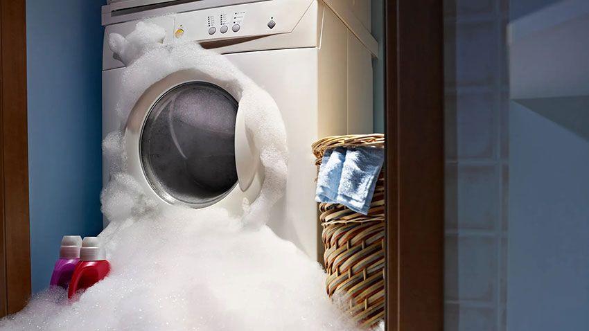 لباسشویی بوش