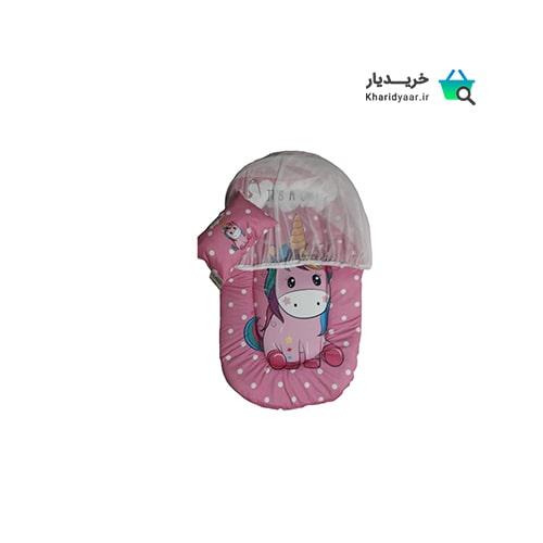 خرید ۲۵ مدل پشه بند کودک و نوزاد، با کیفیت و قیمت عالی