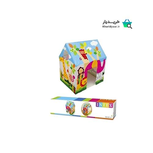 خرید ۲۵ مدل چادر بازی کودک ارزان [چادر کودک سرخپوستی و مسافرتی ]