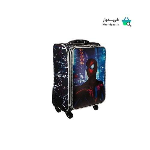۲۵ مدل چمدان مسافرتی کودک شیک و ارزان [ایرانی و خارجی]