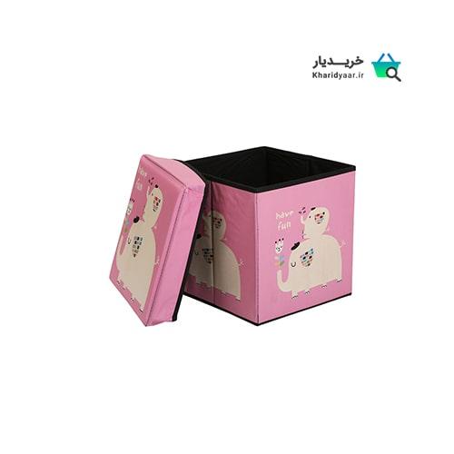۲۵ مدل باکس و جعبه نظم دهنده کیف، لباس + خرید با قیمت مناسب