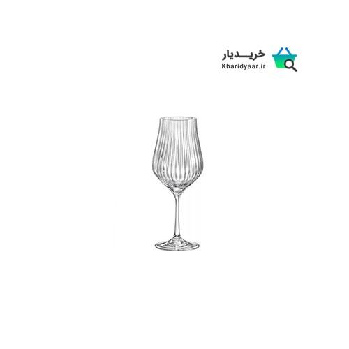 ۴۵ مدل لیوان شربت خوری شیک و جدید [کوتاه و بلند] + قیمت و خرید