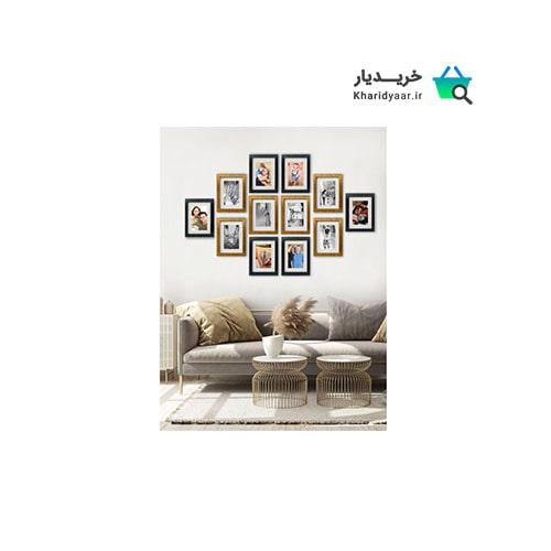 خرید ۳۹ مدل انواع قاب عکس شیک [قاب عکس چوبی، فانتزی، رومیزی] + قیمت